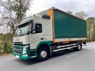 VOLVO FM 330 EURO 6 19T TAULINER kamion sa klizna zavesa cerada