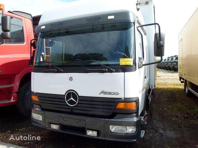MERCEDES-BENZ Atego 923 4x2 kamion sa klizna zavesa cerada