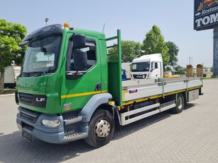 DAF LF 55.180 EEV / NL brief  kamion sandučar