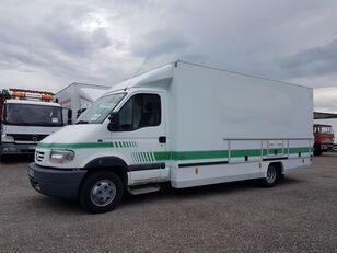 RENAULT Mascott 110.60 MAGASIN - Permis POIDS LOURDS kamion sandučar