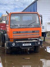 ASHOK LEYLAND CONSTRUCTOR 2423 6X4 BREAKING FOR SPARES kamion šasija po rezervnim delovima
