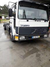 VOLVO FL6 10 kamion šasija