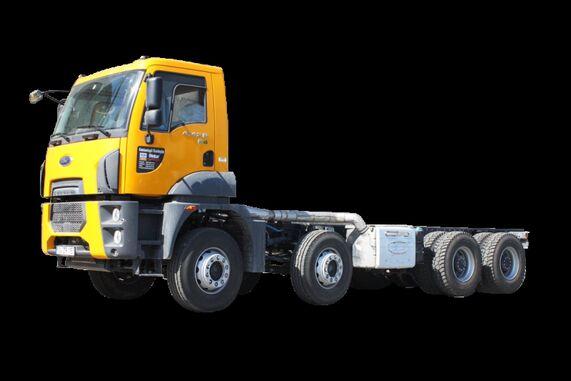 novi FORD Trucks 4142 kamion-šasija