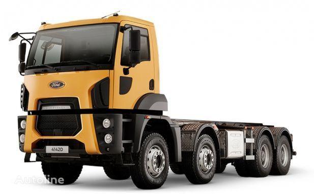 novi FORD Trucks 4142D DC kamion-šasija