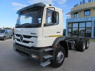 MERCEDES-BENZ 2628 6x4 ATEGO kamion šasija