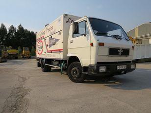 MAN 6100F kamion za dostavu sladoleda