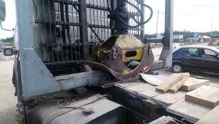 MAZ 6317Х9-444-000 kamion za prevoz drva
