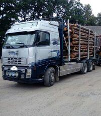 VOLVO FH 16 550 kamion za prevoz drva