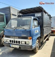 BEDFORD NKR 575/60 kamion za prevoz stoke