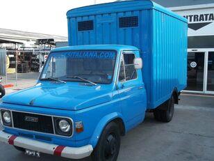 FIAT 616 N3/4 TRASPORTO BESTIAME ANIMALI VIVI kamion za prevoz stoke