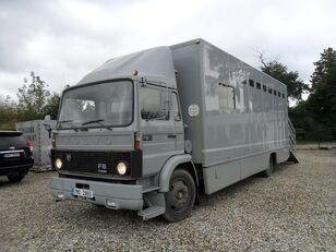 VOLVO F612 pro přepravu koní kamion za prevoz stoke