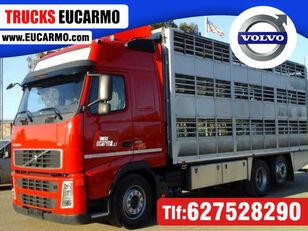 VOLVO FH13 400 kamion za prevoz stoke