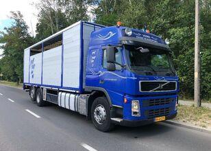 VOLVO FM 440 DO BYDLA -ZYWCA kamion za prevoz stoke