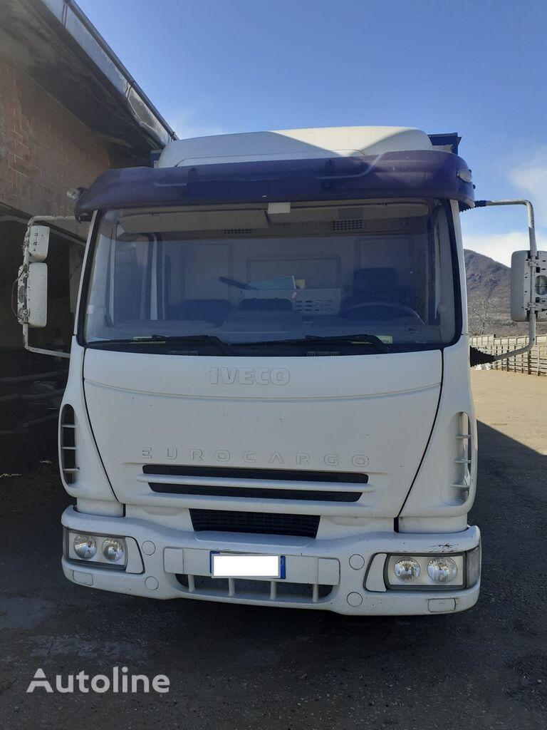 IVECO EUROCARGO 100E18 kamion za prevoz stoke