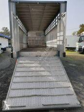 VOLVO FM kamion za prevoz stoke
