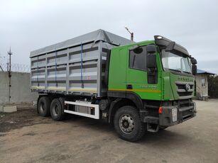 novi HONGYAN GENLYON kamion za prevoz zrna