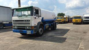 DAF 2100 kamion za transport gasa