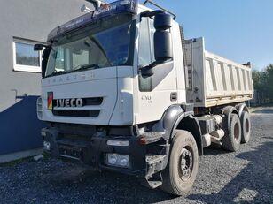 IVECO Trakker 410 kiper