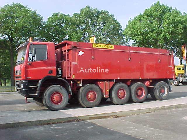 GINAF 5450-S kiper