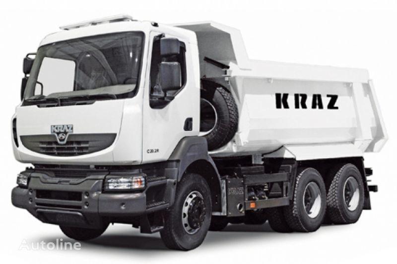 novi KRAZ S20.2R  kiper