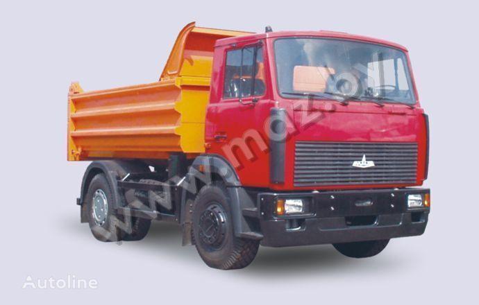 MAZ 5551 (A5, 45) kiper