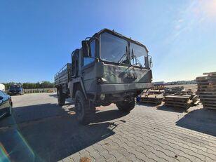 MAN 5t MIL GL WOJSKOWY TERENOWY vojni kamion