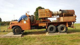TATRA 148 vojni kamion