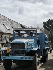 GMC cckw353 vojni kamion