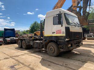 MAZ 6312 vozilo za prevoz kontejnera