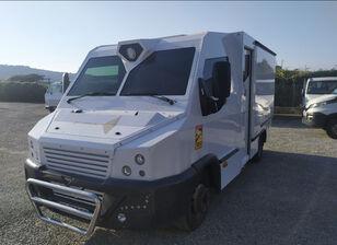 IVECO Daily  70 C17 vozilo za prevoz novca