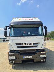IVECO STRALIS 420 One Day Old Chicks Transport vozilo za prevoz ptica