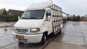 RENAULT Mascott 130-35  Double Tires vozilo za prevoz stakla