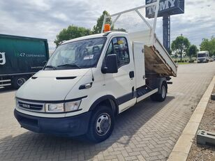 IVECO 35 C10 KIPER / NL brif kamion kiper < 3.5t