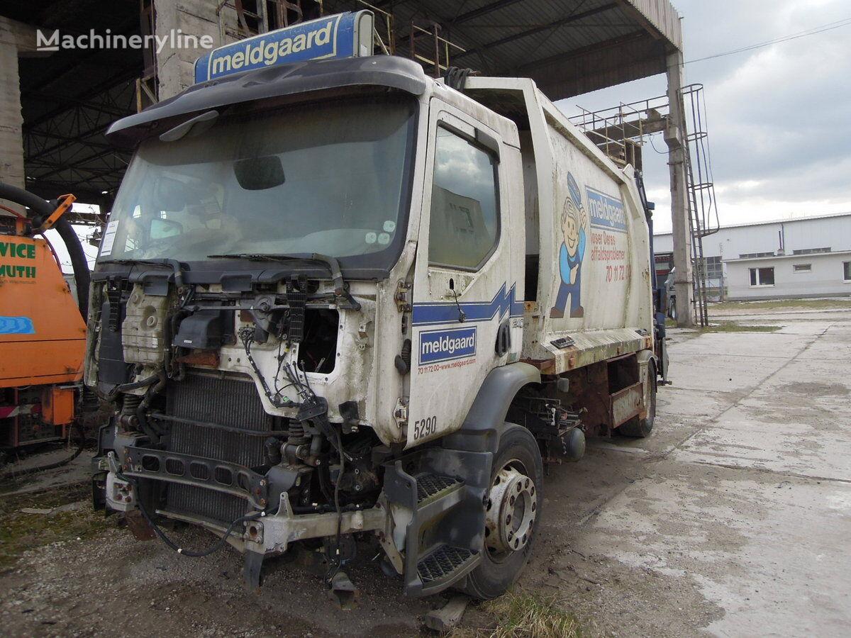 VOLVO FE FL 240 280 320  kamion za smeće po rezervnim delovima