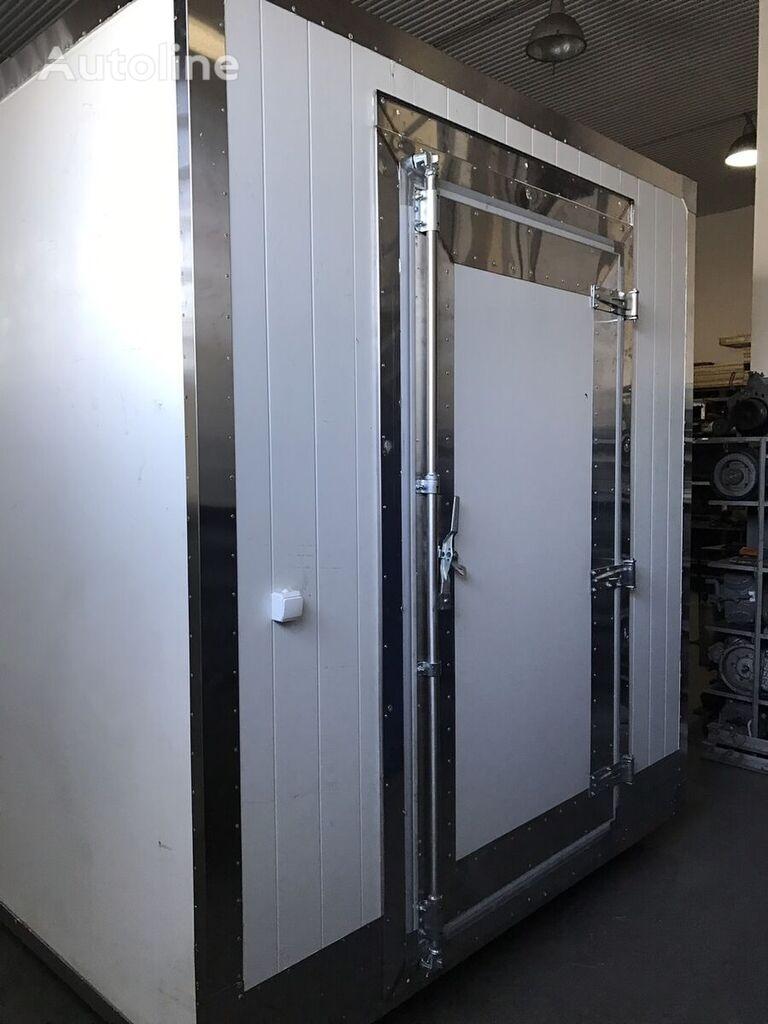 rashladni kontejner 20 stopa