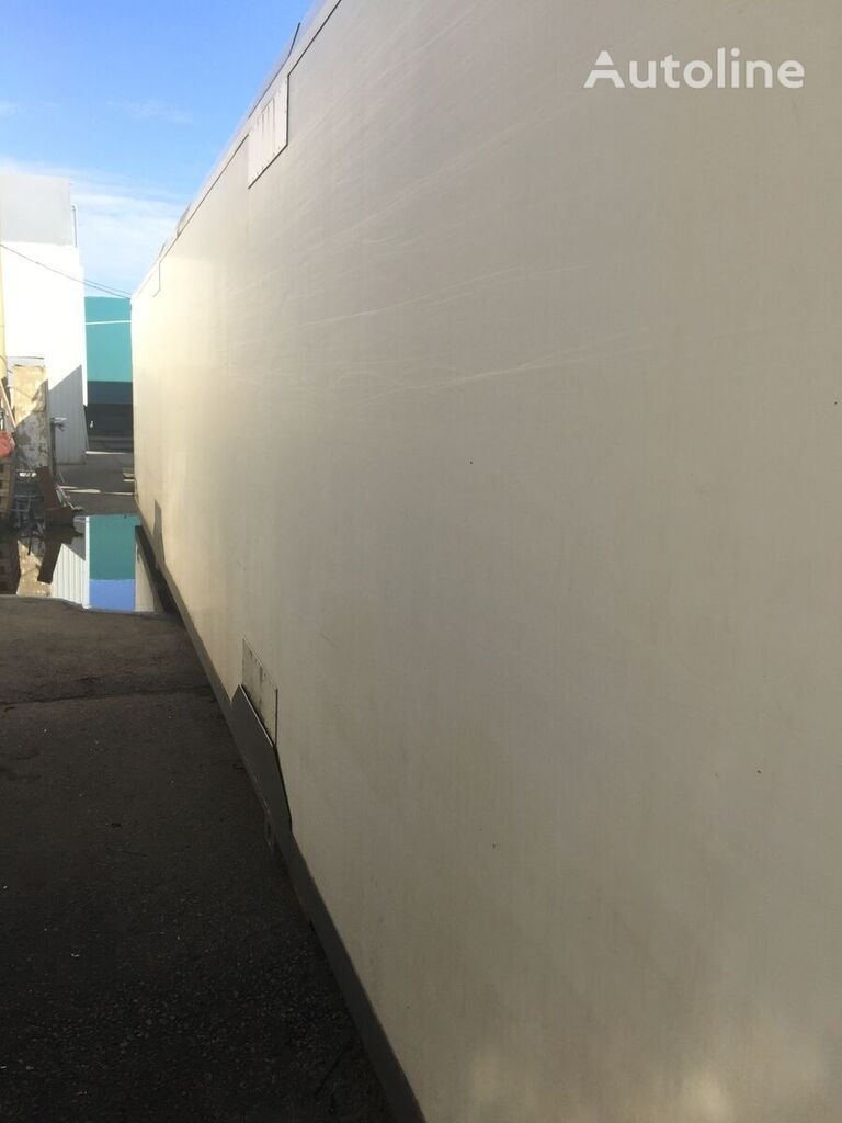 rashladni kontejner 45 stopa
