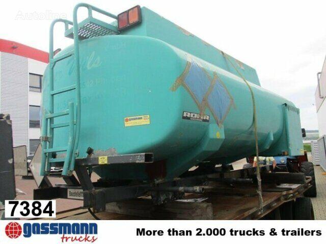 Andere Tankaufbau Tankaufbau rezervoar-kontejner 20 stopa
