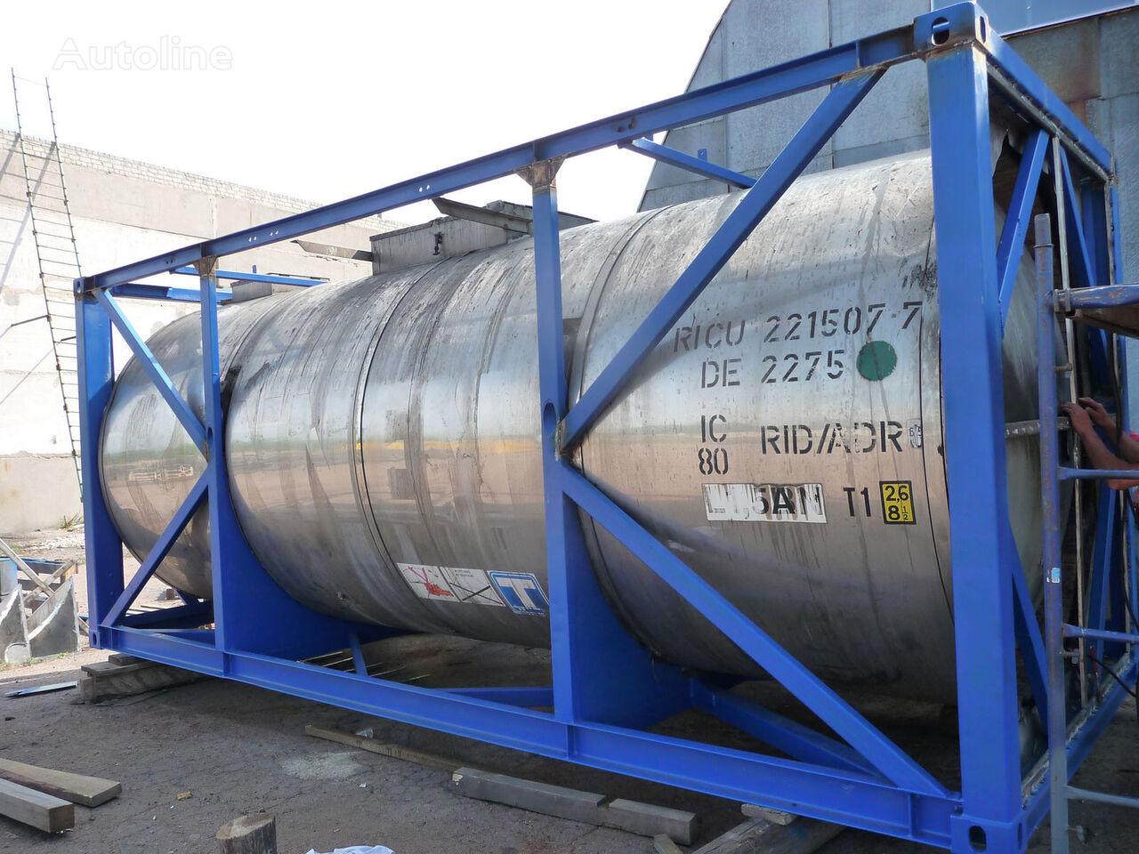 RINNEN rezervoar-kontejner 20 stopa