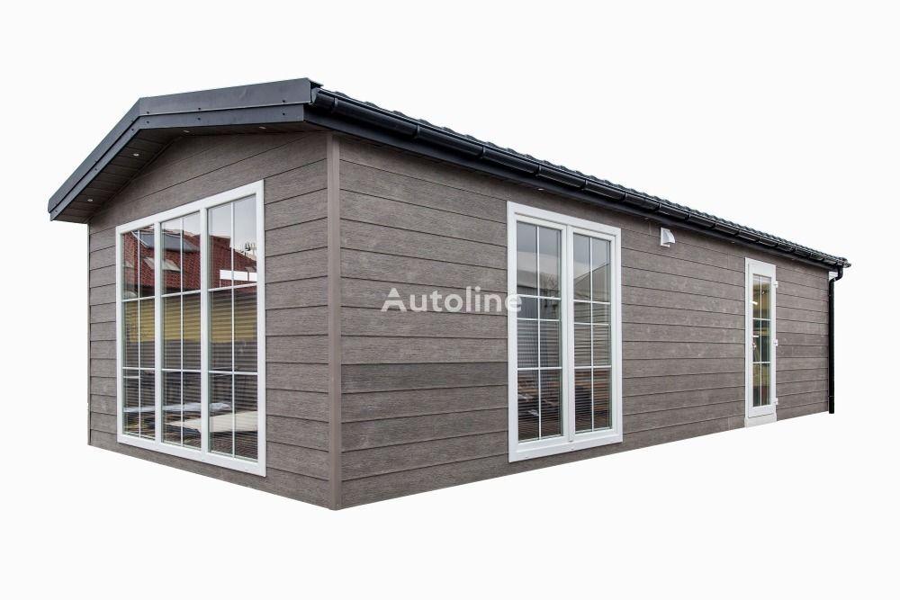 nova ALL-YEAR Mobile Home 10 x 4 meters mobilna kućica