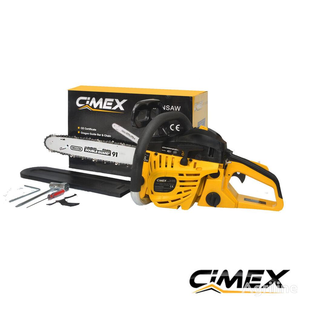 nova CIMEX MS350-14 motorna testera