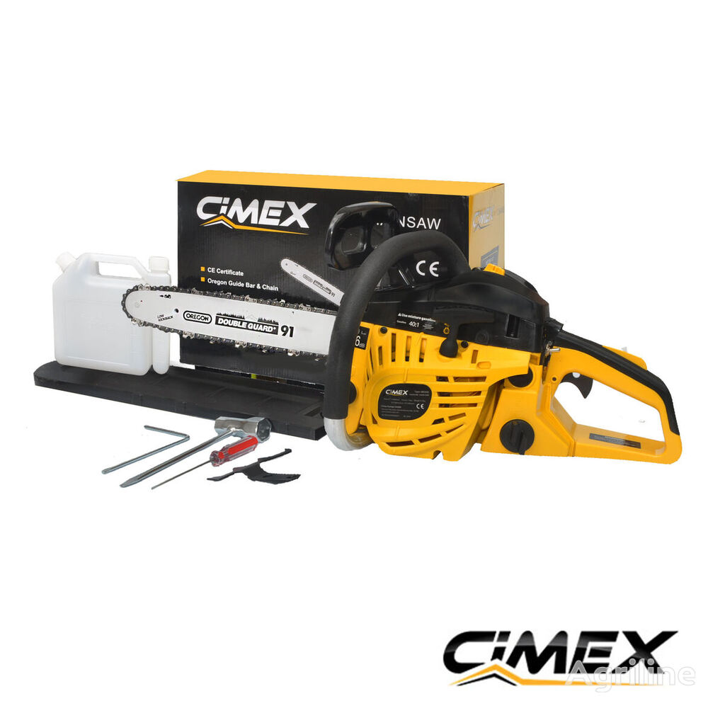 nova CIMEX MS350-16 motorna testera