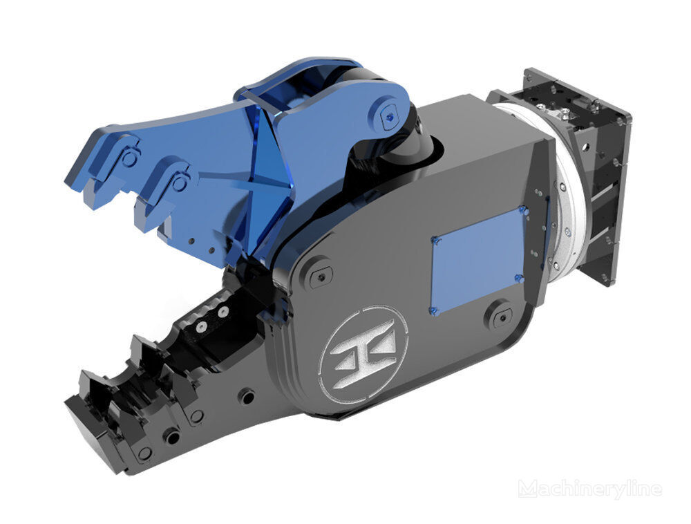 novo HAMMER FK 10 Hydraulic demolition Shear Crusher 950KG hidraulične makaze
