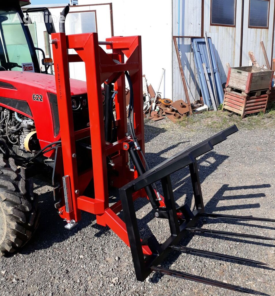 novi Utovarivač L1100 prednji traktorski utovarivač