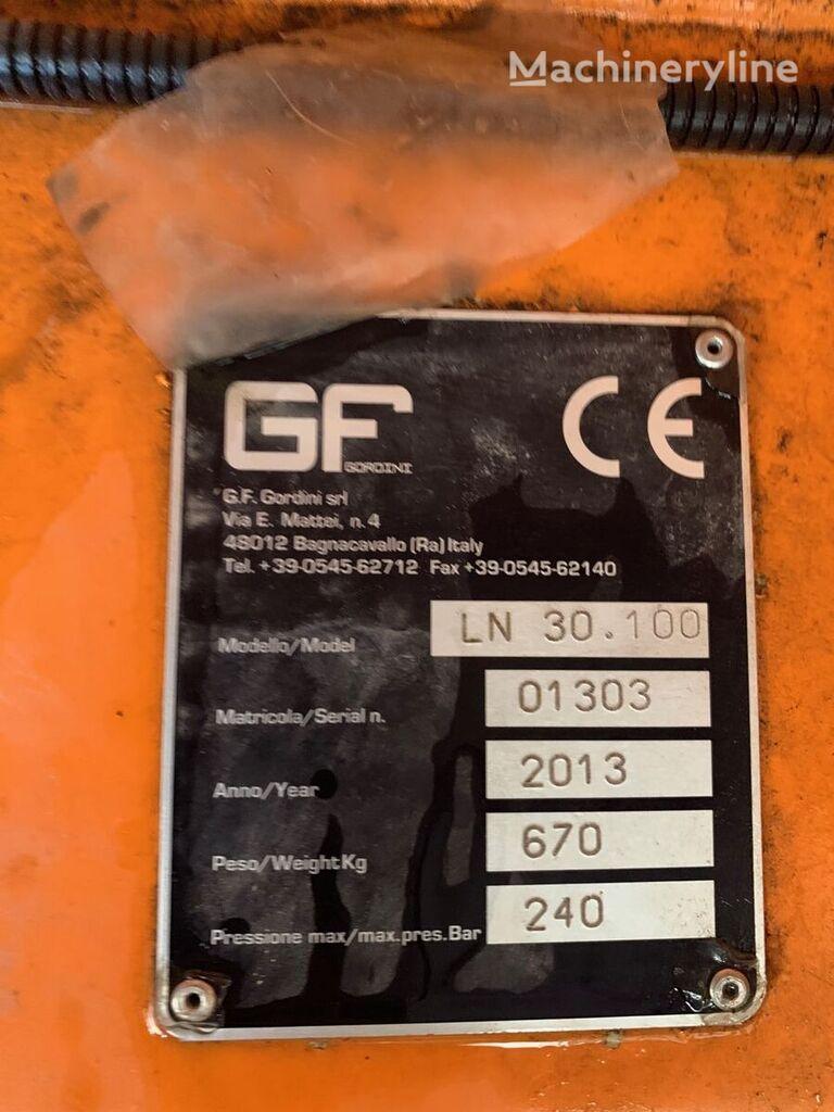 novi G.F. GORDINI LN 30.100 raonik za sneg