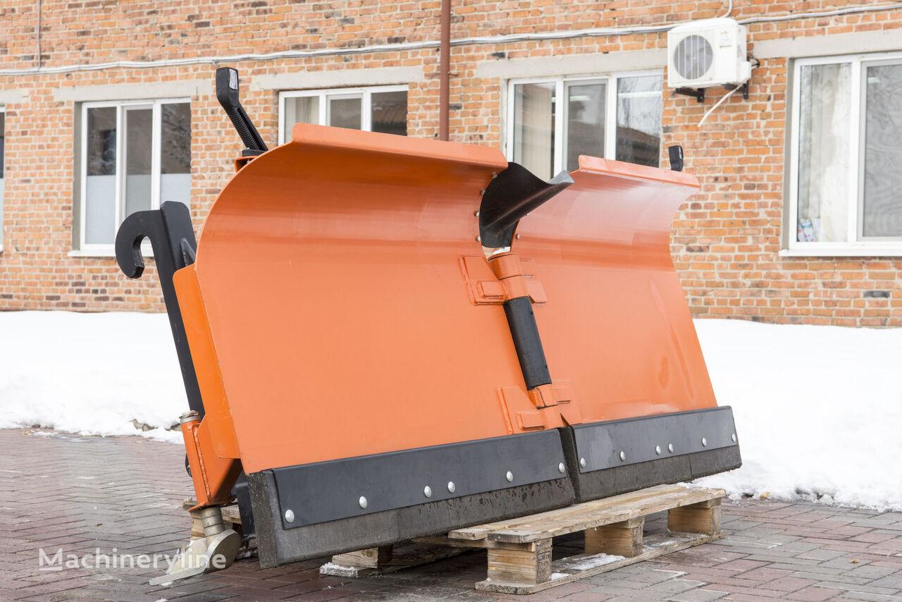 JCB raonik za sneg