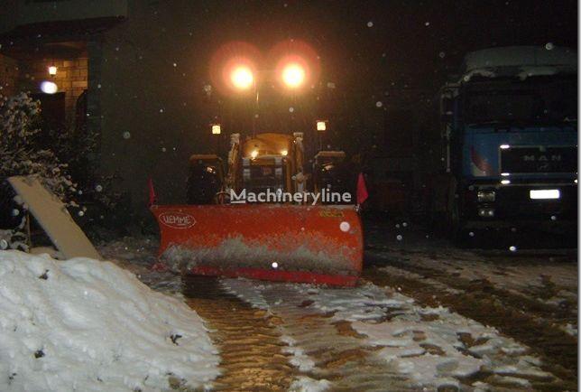 JCB '14 raonik za sneg