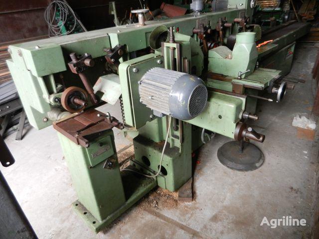 GUILLIET - O Maszyna do obróbki drewna pilana