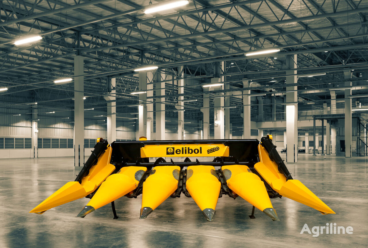novi ELİBOL 2021 adapter za kukuruz