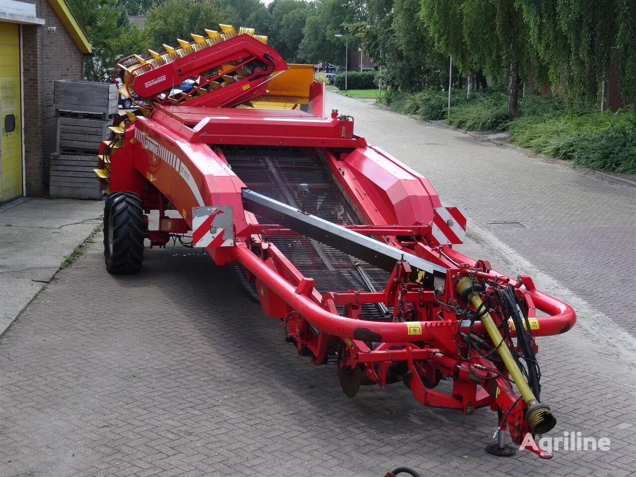 GRIMME GT 170 S kombajn za krompir