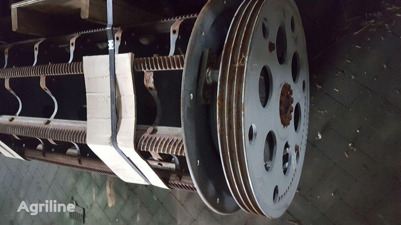 CLAAS Lexion 580 kombajn